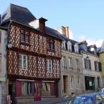 56-Maison des Porches Josselin