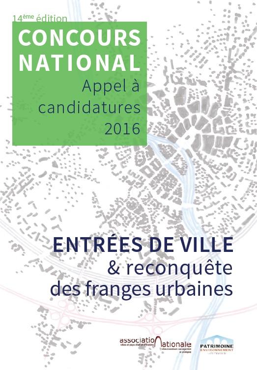visuel Concours EDV 2016