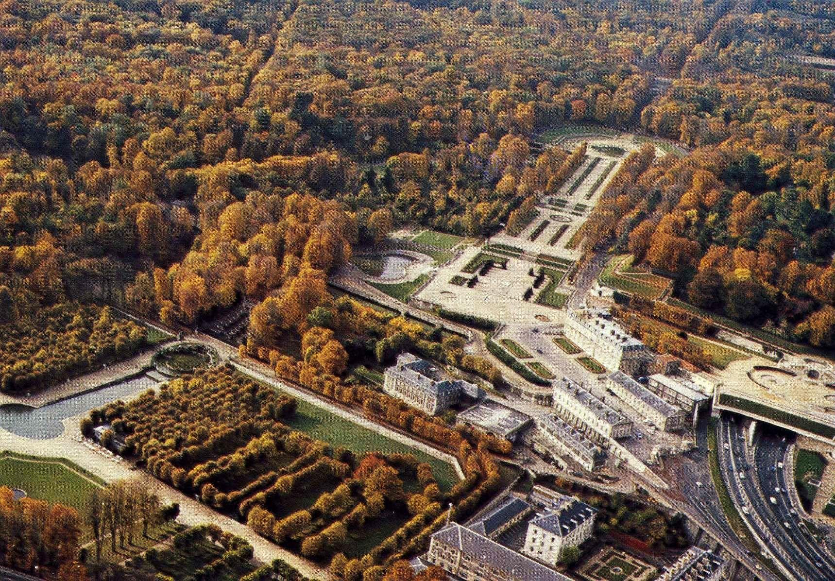 Domaine national de Saint-Cloud