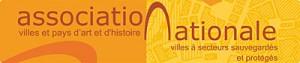 Logo Villes et Pays d'arte et d'histoire