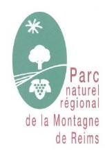 pnr montagne de reims logo