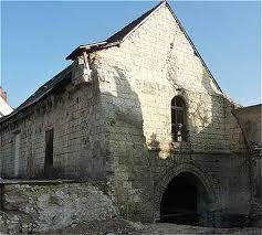 Chapelle Saint Libert