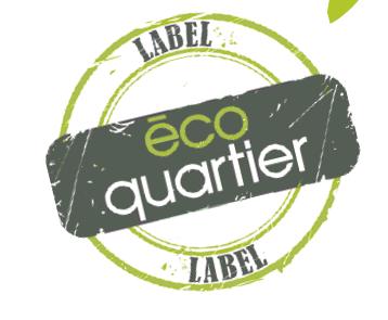 label-écoquartier