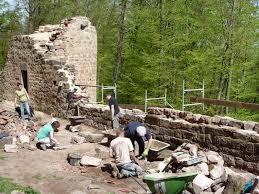 bâtisseurs châteaux forts 1