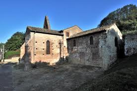 église Saint-Martin Moissac