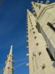 Eglise de Lumbres