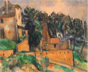Bellevue - Collection des musées d'art et d'histoire de la ville de Genève