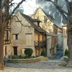 Bergerac- centre ancien