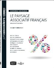 couv le paysage associatif français