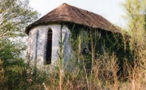 prieuré Moulineaux en novembre 2013