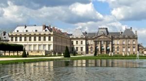 Château de Luneville - @Alexandre Prévot