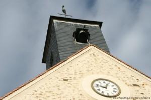 clocher Boisttes