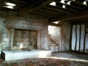Château de Pisy 002