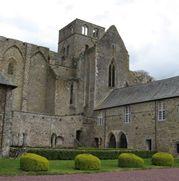 abbaye de Tiron 2