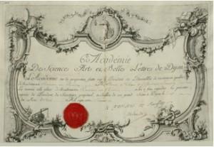 académie de Dijon