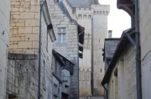 Candes-Saint-Martin (Indre-et-Loire)