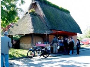 musée du four à pain