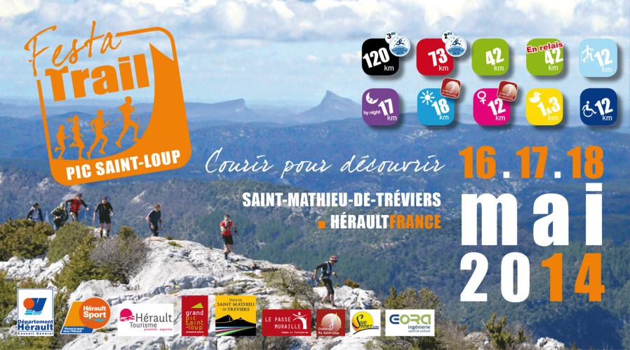 Festa Trail 2014