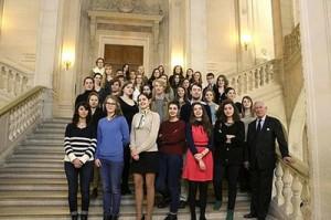 Groupe Plus Grand Musée de France