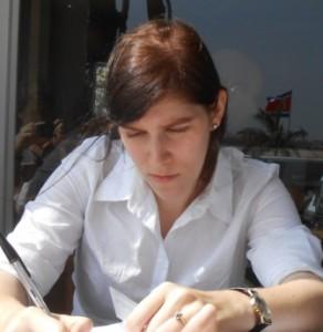 Louise BEYRAND-1