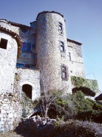 château Hautsegur - Copie