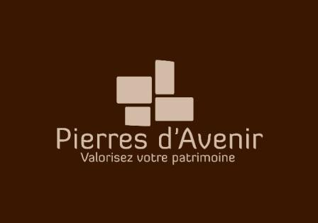 logo Pierres d'Avenir