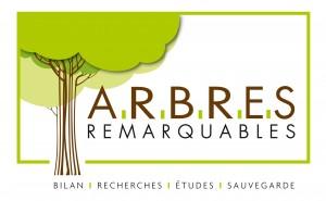 Logo ARBRES+signature