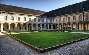 Abbaye de Cluny  copie