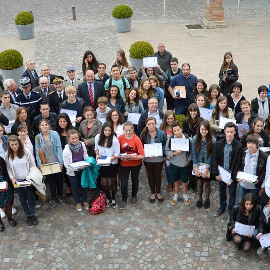 «Le Moyen-Âge encore présent» – thème 2015 du Concours du meilleur petit journal du Patrimoine