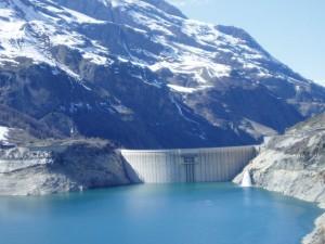 Lac du Chevril-3