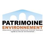 Logo-Patrimoine-Environnement