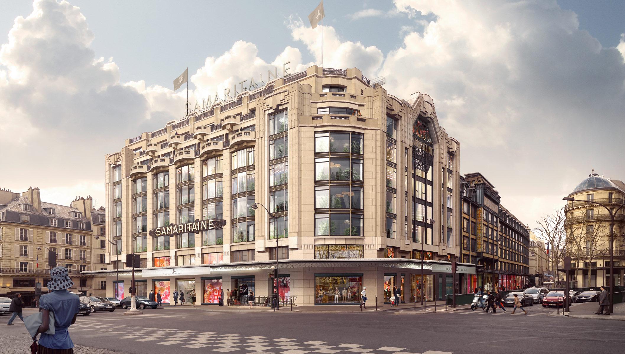 Hotel Paris Jourdain