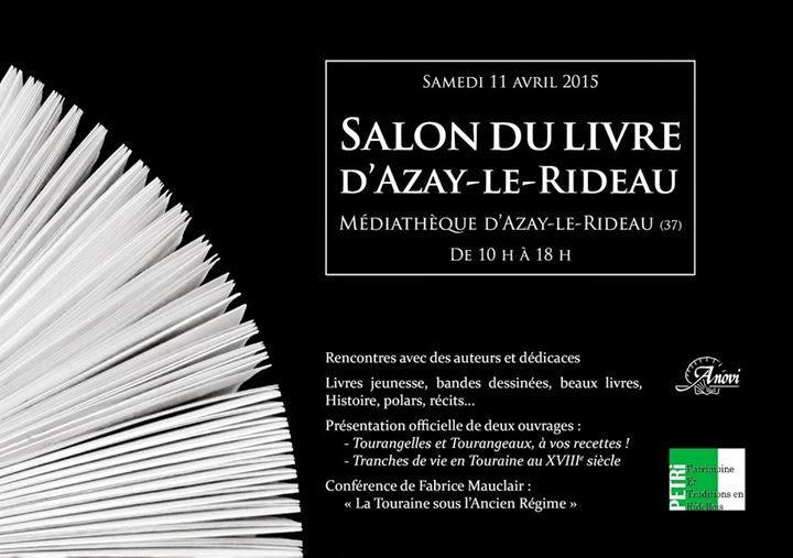 Les journ es mans art rendez vous les 5 et 6 avril 2014 - Salon du livre le mans ...