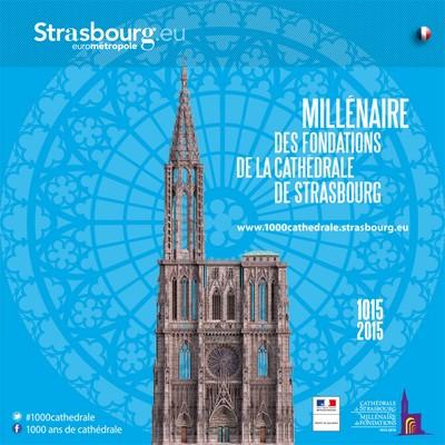 Strasbourg 1000