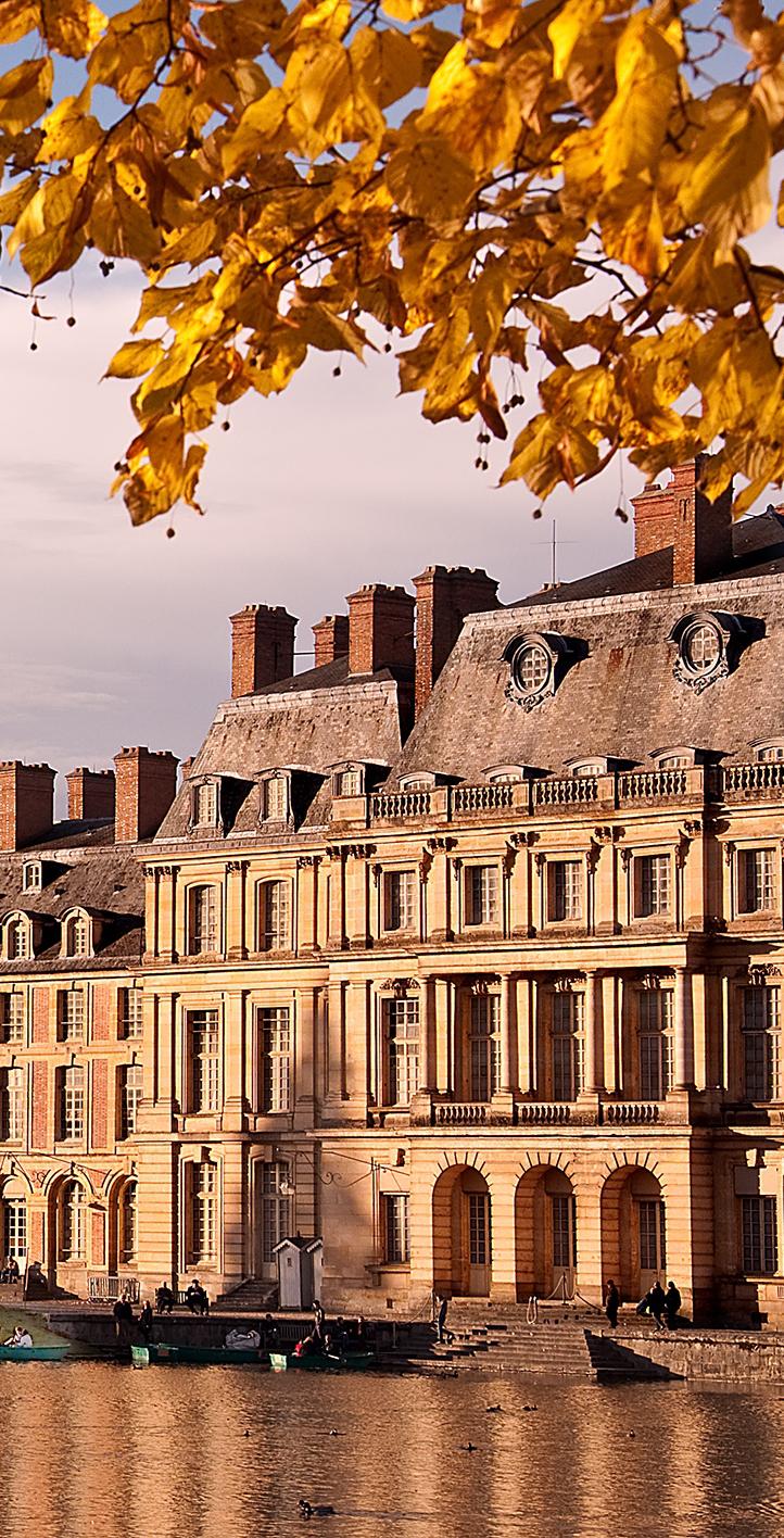 Fontainebleau_-_automne