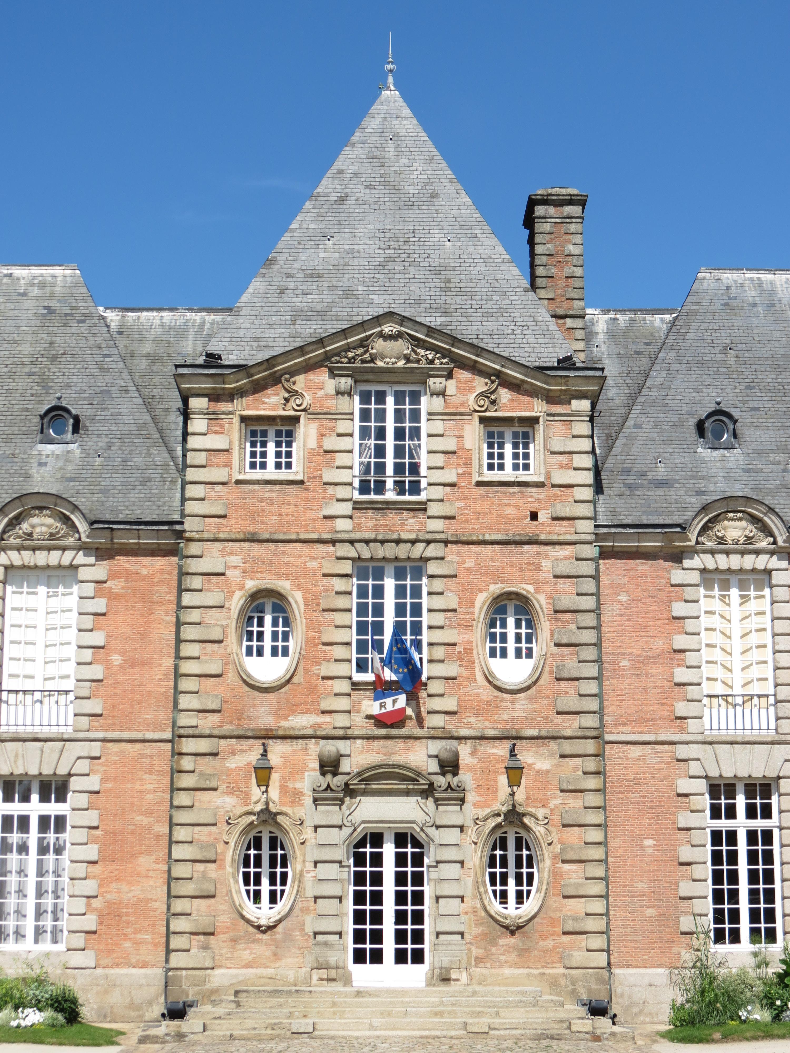 Hôtel_de_Guise_-_Alençon_7